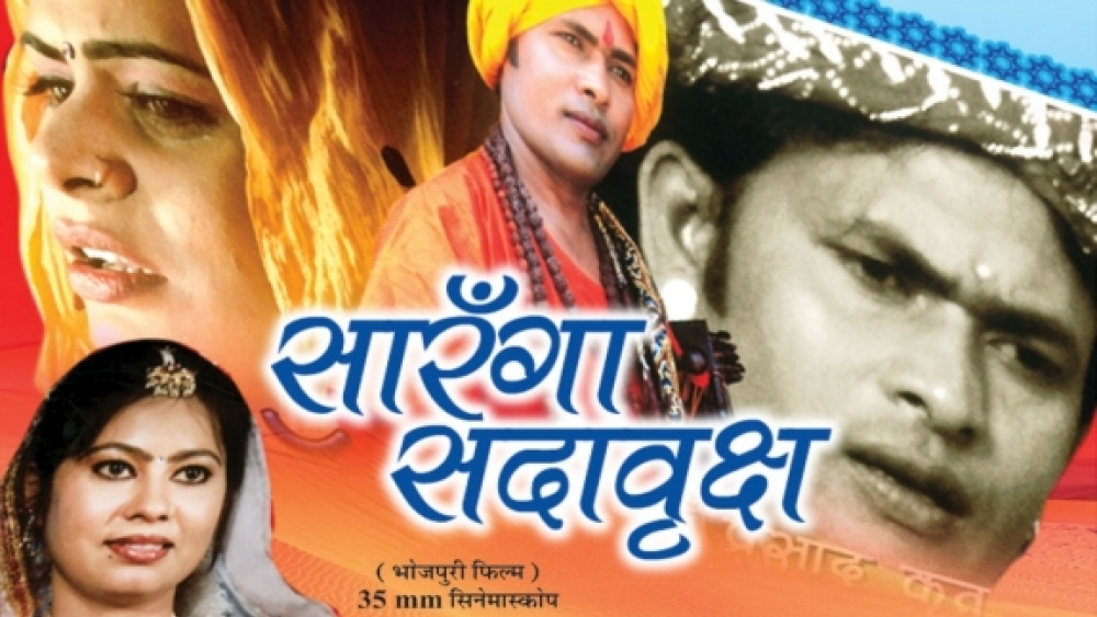 Saranga Sadhavriksh (2013)