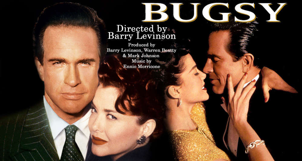 Movie Bugsy 1991 Bugsy Movie Online Watch '