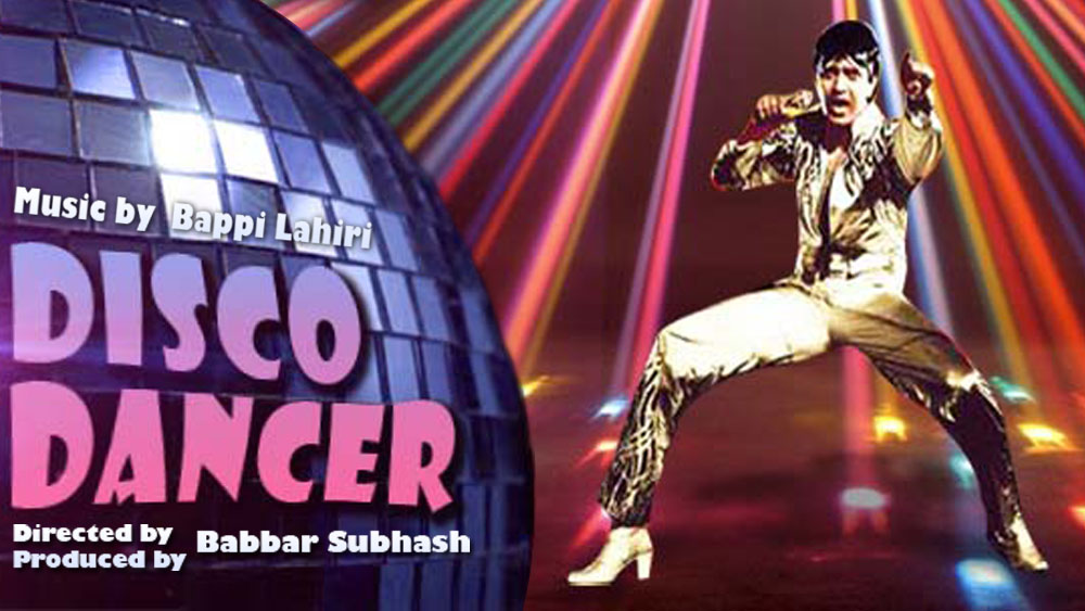 Disco Dancer (1983)