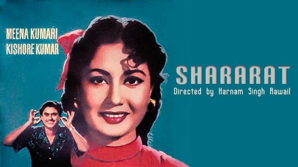 Shararat (1959)