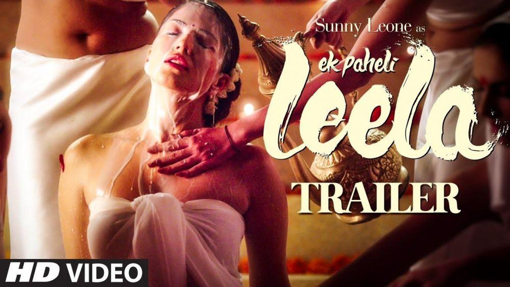 Leela Trailer Movie ek Paheli Leela Trailer
