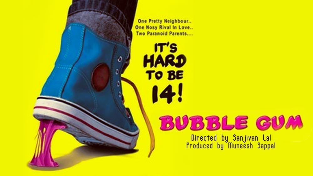 Bubble Gum (2011)