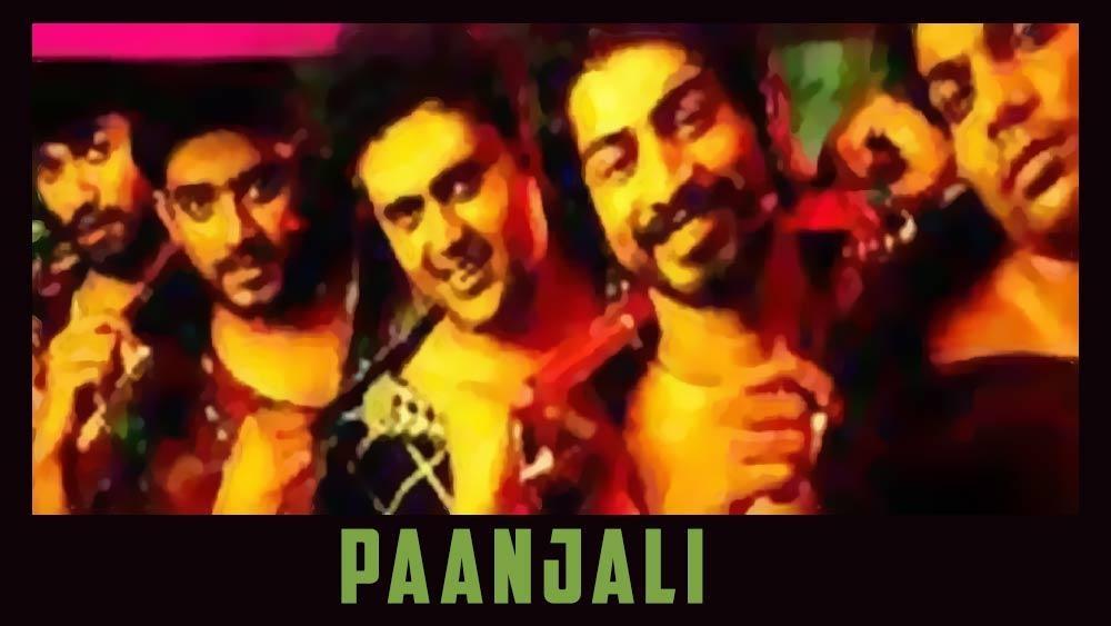 Paanjali (1959)