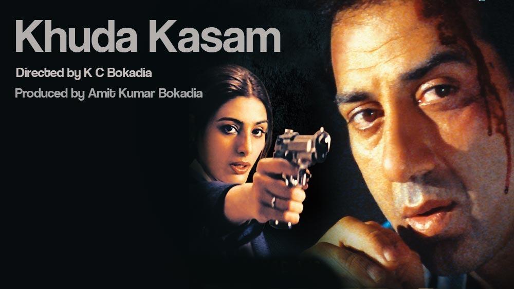 Khuda Kasam (2010)