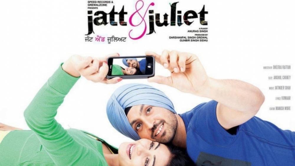 Jatt Juliet (2012)
