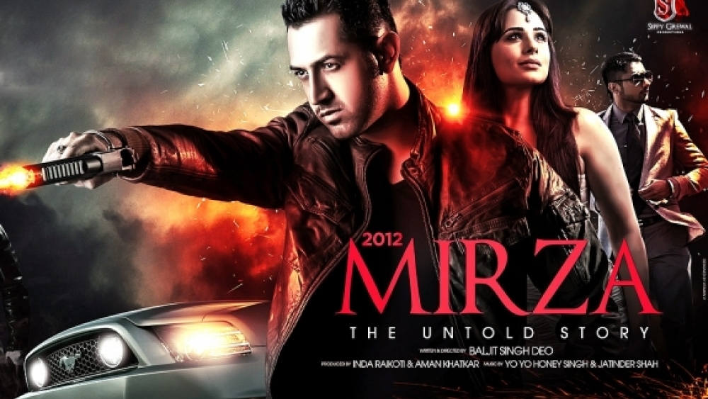 2012 Mirza The Untold Story (2012)