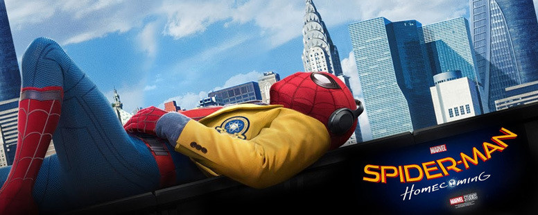 the Spider-Man Homecoming (English) movie free download in hindi