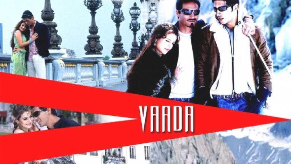 Vaada Raha I Promise Hai Mp4 Movie Download