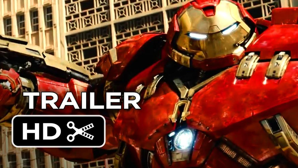 watch avengers age of ultron trailer english movie online boxtv com