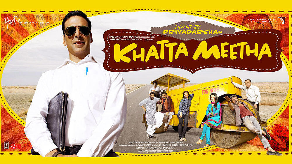 khatta meetha watch online The brand launched four new flavours - meetha pan, kaala khatta, silky chocolate and juicy strawberry all developed keeping the indian tastes and preferences in mind.